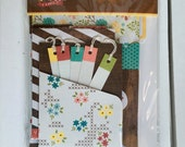 Simple Stories We Are...Family Interactive Elements embellishments for planners, scrapbook, cards, stamping, art journaling, altered art