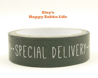 Special Delivery - Paper Masking Tape - 5.5 Yards