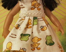 Pond Freinds for Riley Kish by JDL Doll Clothes