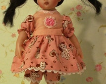 Precious Puppy for Riley Kish by JDL Doll Clothes