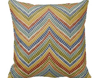 Outdoor Pillows,Chevron Outdoor Pillows,Patio Decor,Throw Pillows,Patio Pillows,Accent Pillows, Outside Chevron Pillows, Pillow Covers