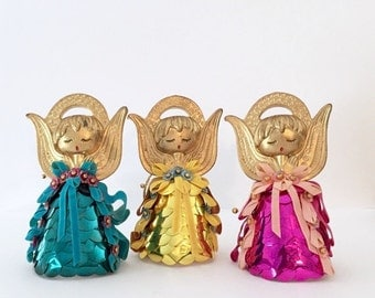 Christmas Ornaments Angels