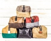 Holiday Sale -- Dopp Kits -- Pack of 4
