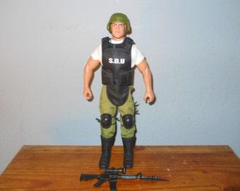 G.I. Joe 12 Inch Classic Doll