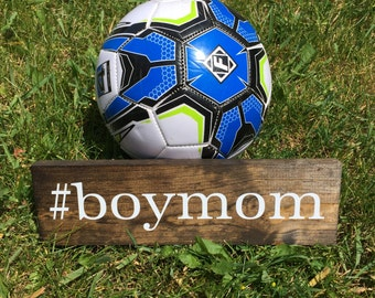 "Shop ""boy mom"" in Home & Living"
