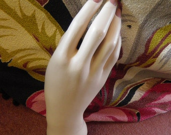 Very French Mannequin Display Hand