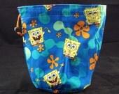 SALE R Project bag 51 sponge
