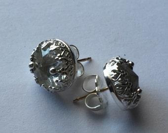 Chandelier Stud Earrings