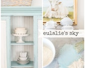 Miss Mustard Seed's Milk Paint - Eulalie's Sky