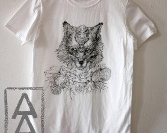 "Animal allies ""compassion and empathy"" vegan shirt punk animal rights"