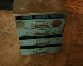 Vintage Industrial Metal Cabinets, Industrial Decor, Home Storage, Wedding Decor