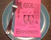 Radical Domesticity 5