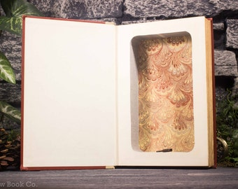 Hollow Book Safe - The Complete Works of WILLIAM SHAKESPEARE
