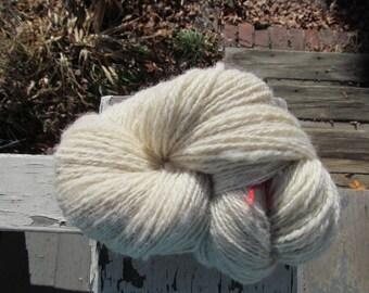 Blank Canvas--Sport weight yarn