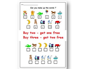Free Worksheets » French Exercises For Kids - Free Printable ...
