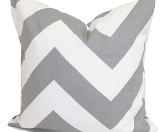 GRAY EURO.26x26, 24X24 or 27x27 inch.Pillow.Pillow Cover.Decorative Pillows.Housewares.Gray Euro. Gray Pillow Sham.Grey Cushion Cover.Cm