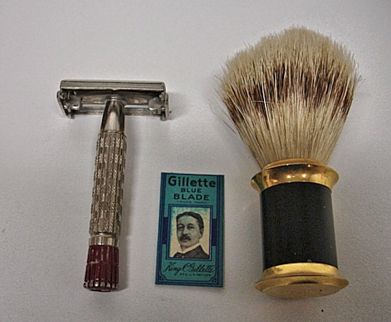 how to clean gillette styler