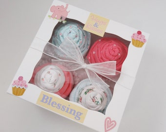 Girl Baby Gift 12 piece set Baby gift for Girl  - Corporate Baby Gift