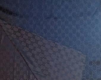 Gucci  Fabrics