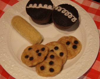 Cupcake or Twinkie