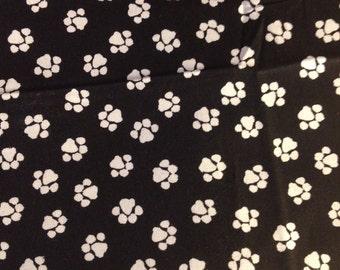 Fun Print Bag Holder/Collector