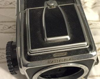 Hasselblad 1000F medium format camera Body