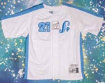 SOUTH POLE Clothing 1991 Sports Jersey Size XL