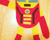 Custom Avenger or Marvel Character