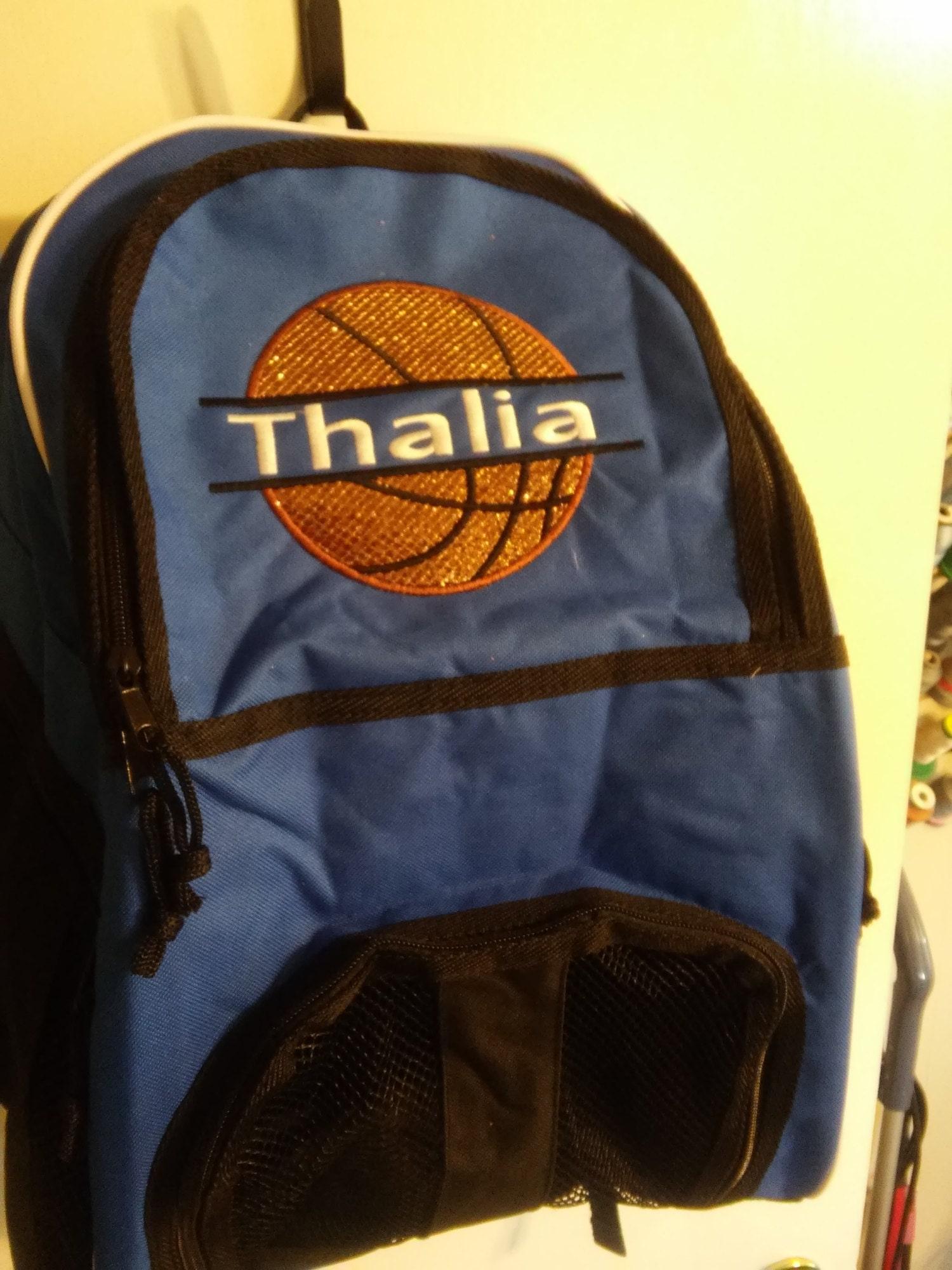 Sports bag, basketball, soccer, volleyball...