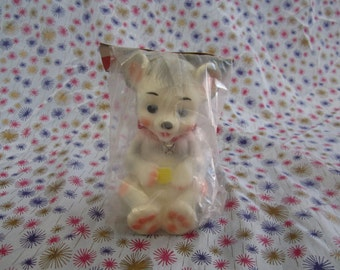 Edward Mobley, Canadian made, Coopex, Honey Bear, Mint In Package 1961