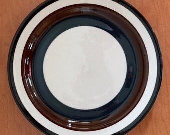 Vintage Arabia of Finland Kaira Dinner Plate