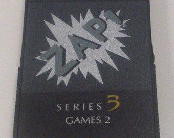 Psion Series 3 Game Expansion Card