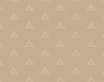 Prisma Elements by Art Gallery Fabrics, Albite Latte, PRE802