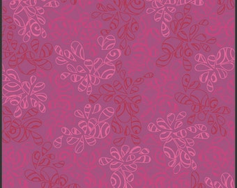 Nature Elements by Art Gallery Fabrics, Cyclamen, NE127