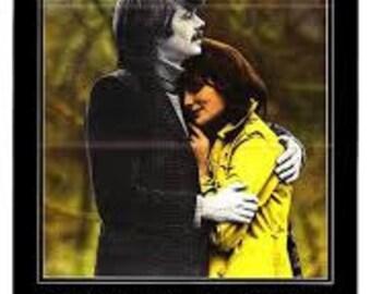Vintage Original Movie Poster 1- sheet believe in me