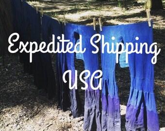 Expedited Overnight USA Shipping!!