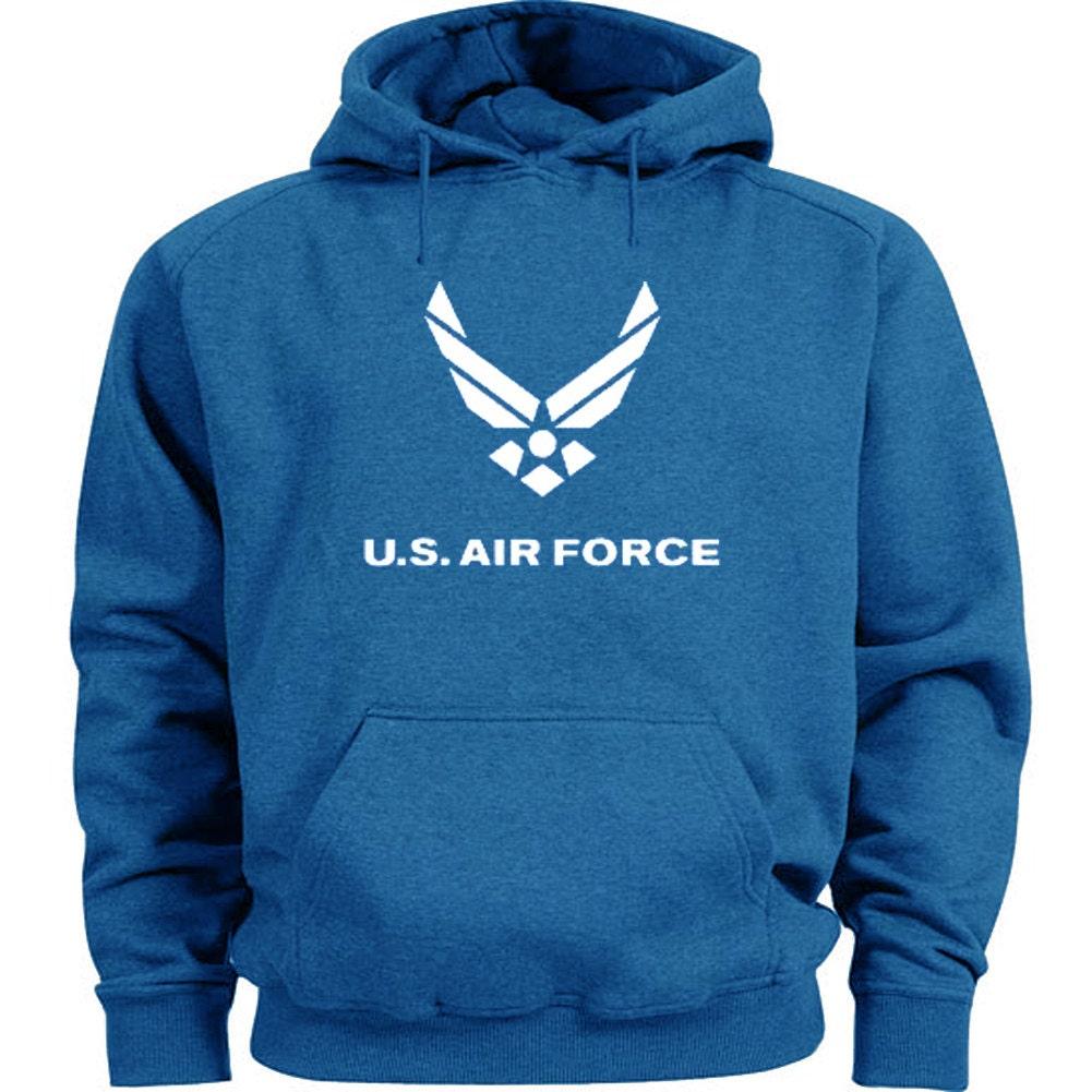 Airforce hoodies
