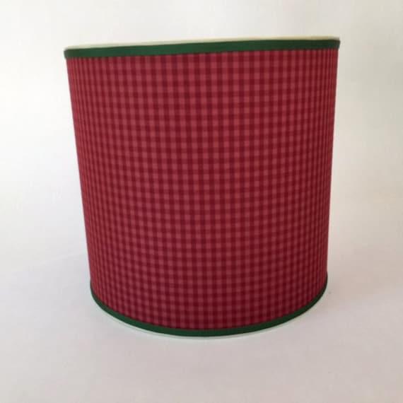 red drum lamp shade drum lamp shades red lamp shade unique lamp. Black Bedroom Furniture Sets. Home Design Ideas
