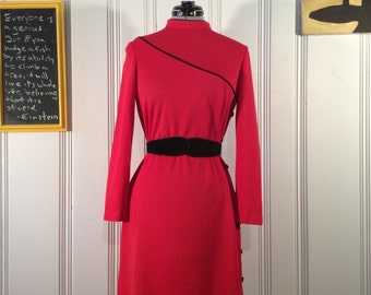 1960's Kay Windsor Dress