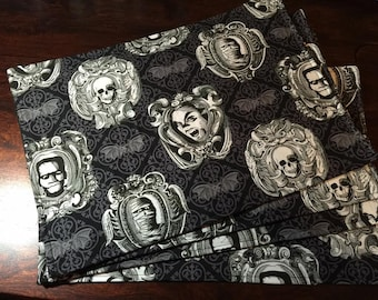 Monster Placemats