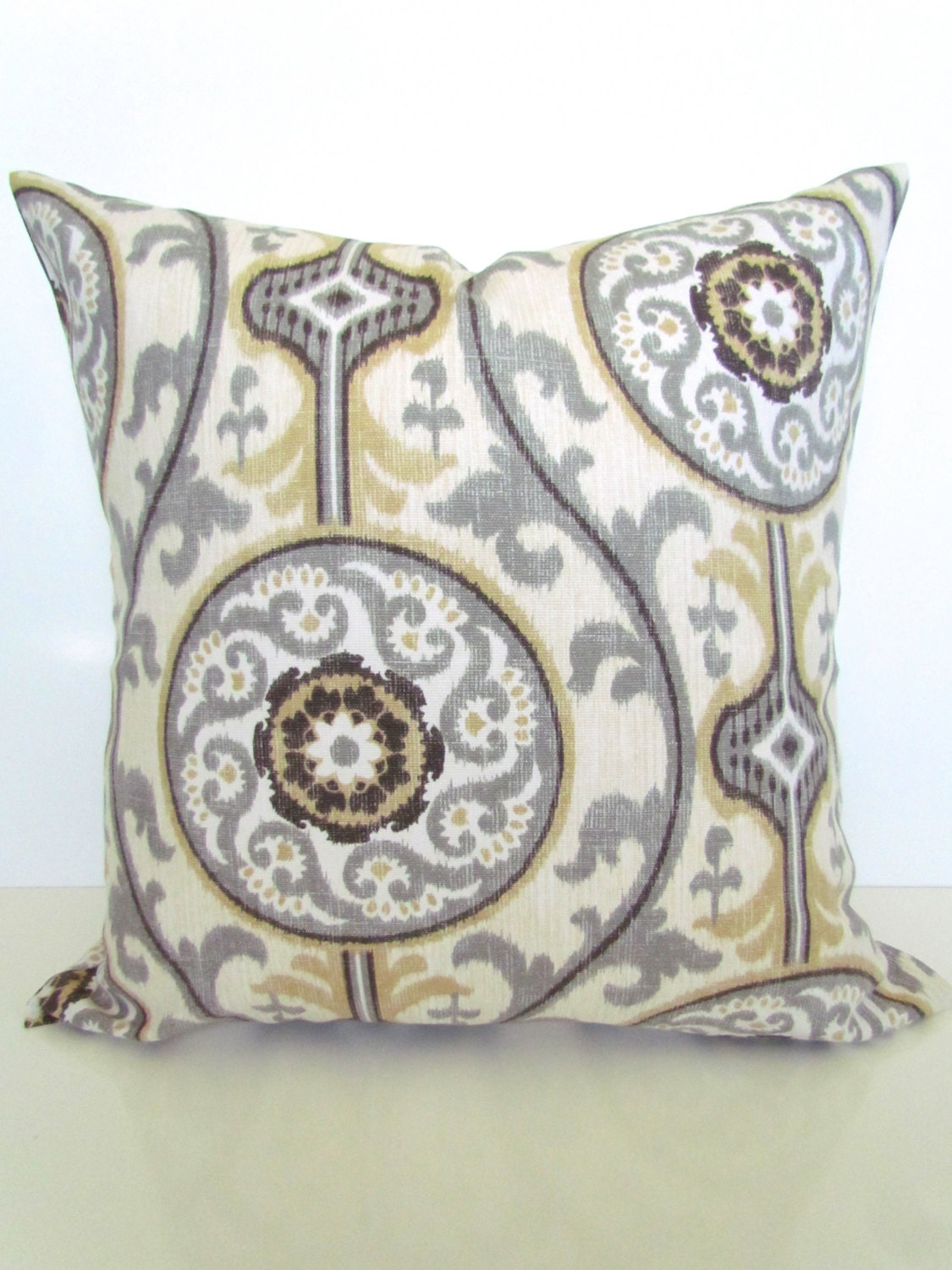 Tan Pillows Tan Throw Pillow Covers Gray Pillows Grey