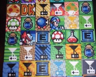Video Game Coasters - Various Designs (One item)