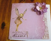 All Occasion Card, Fairy Card