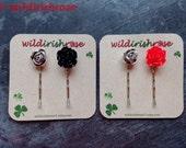 Hair Pins Set #4