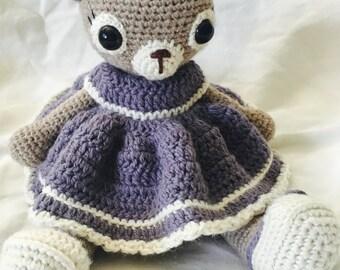 Old Fashioned Teddy Bear