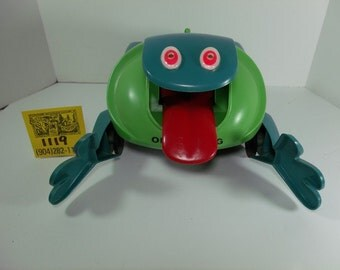 1960's Ideal toys Odd Ogg