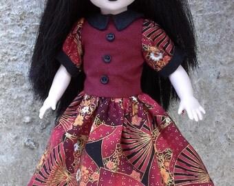 Fan Fair - Living Dead Doll Fashion