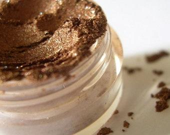 60% OFF - BRONZE Eyeshadow Mineral Makeup Eye Color Natural Vegan Minerals