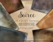 Soiree - Fine Art Textures, Photoshop Textures