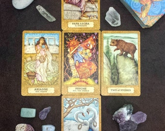 Prince Charming - Meet your soulmate and fairy tale perfect lover. Intuitive psychic tarot oracle card divination reading